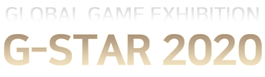 GLOBAL GAME EXHIBITION G-STAR 2020